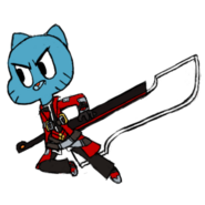 Gunaball ragna cosplay by megamson1-d7cr8nb
