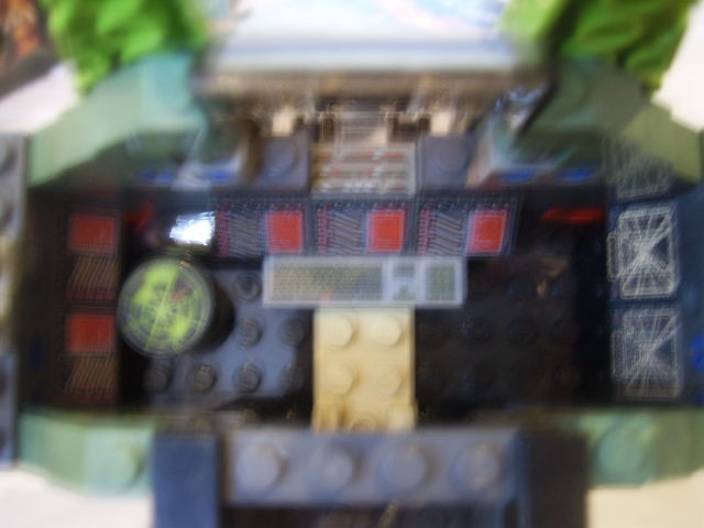 File:The Grey Bug - Cockpit.JPG