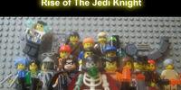 Rise of The Jedi Knight