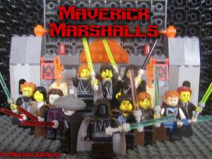 Maverick Marshalls