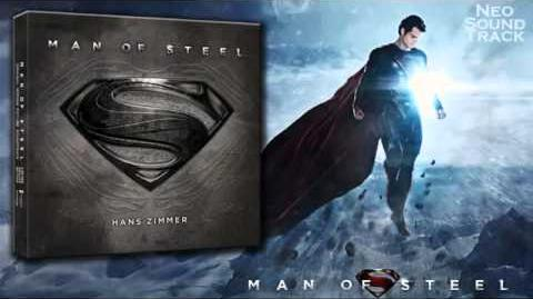 Man of Steel - This Is Madness!
