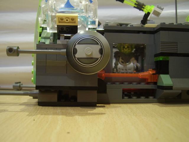 File:The Grey Bug - Cockpit Side Right.JPG
