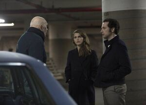 The Americans - 4.05 - Clark's Place