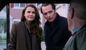 The Americans - 505 - Lotus 1-2-3