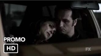 """The Americans Season 4 First Promo """"Trouble"""" (HD) 4x01"""