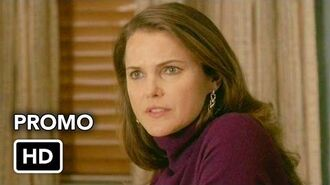 """The Americans 5x02 Promo """"Pests"""" (HD) This Season On"""