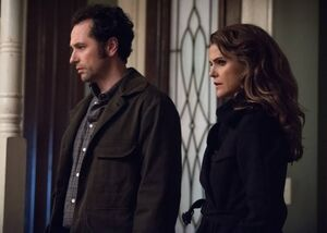 The Americans - 403