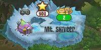 Mt. Shiveer