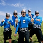 Aquabats interview