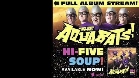 The Aquabats! - The Legend Is True! - Full Album Stream