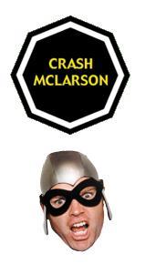Crash badges