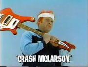 Aquabats in Color - Crash McLarson