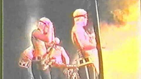 1. The Aquabats! Live in San Bernardino, CA 1997 - Freedom of Choice!