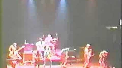 11. The Aquabats! Live in Kansas 1998 - It's Crazy Man!