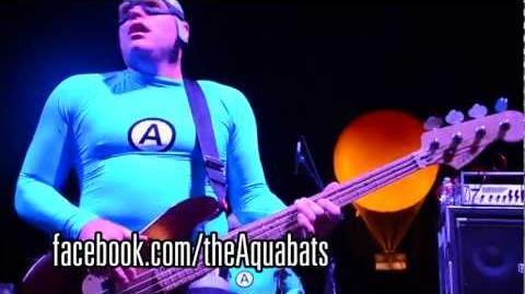 The Aquabats - Poppin' a Wheelie! (at OC Great Park)