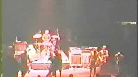 9. The Aquabats! Live in Kansas 1998 - Red Sweater!