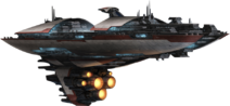Swtor republic capitol ship by doctoranonimous-d35pu94
