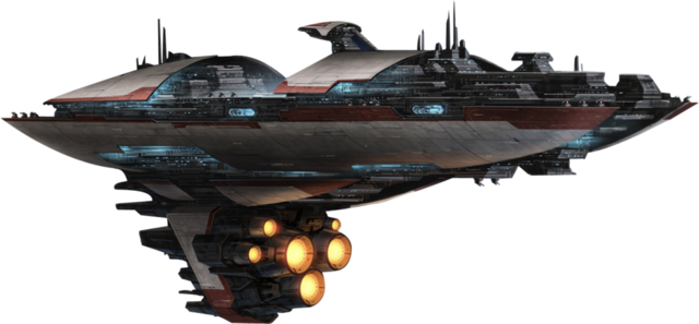 File:Swtor republic capitol ship by doctoranonimous-d35pu94.png