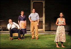 All My Sons (2008) - John Lithgow, Dianna Wiest, Patrick Wilson, Katie Holmes