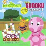 Easy Sudoku Puzzles 1