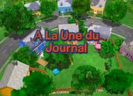 Les Mélodilous A La Une du Journal