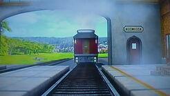 Trainleave