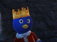 KingNapped