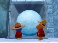 The Backyardigans The Snow Fort 10