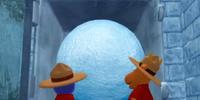 World's Biggest Snowball