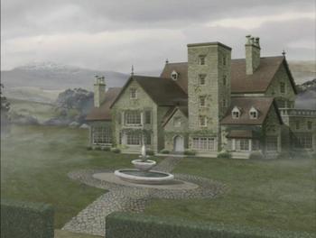 Mystery Manor The Backyardigans Wiki Fandom Powered By