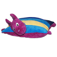 The Backyardigans Austin Plush Pillow by BBR