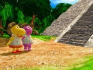 The Backyardigans Quest for the Flying Rock 23