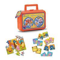 Backyardigans Babies The BackyardiBabies Puzzle and Memory Game