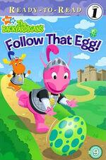 The Backyardigans Follow That Egg!