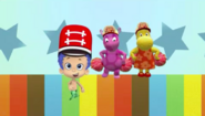 Nick Jr. Promo 2014 - Good Sports (Chichen-Itza Pizza)