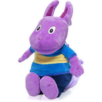 The Backyardigans Austin Plush Backpack by BBR
