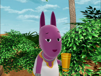 Servant Austin The Backyardigans Wiki Fandom Powered