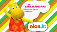 The Backyardigans - Tasha Promo