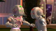 The Backyardigans Robot Rampage P2 11 Roscoe