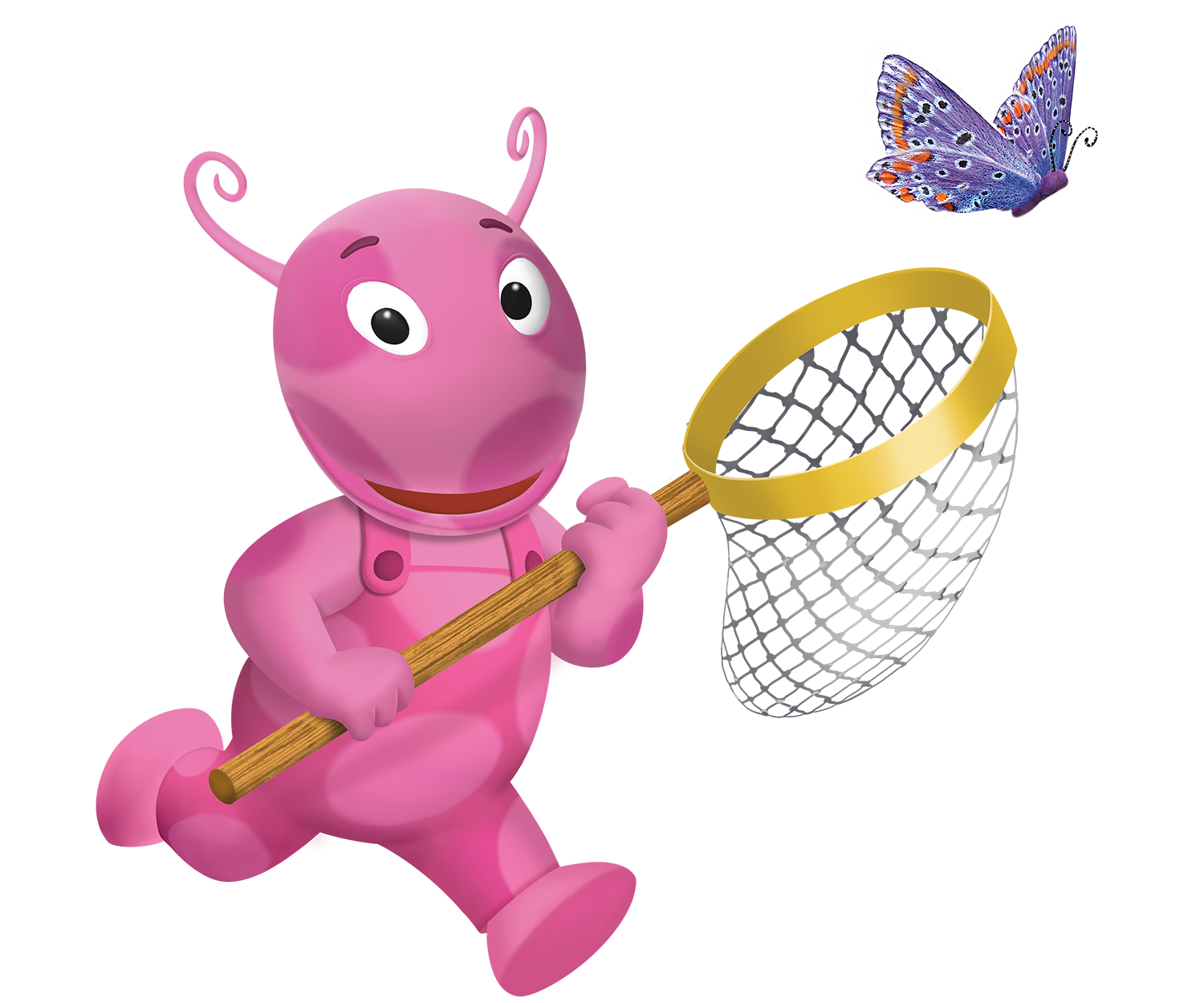 Uncategorized Pink Backyardigan uniquaimages the backyardigans wiki fandom powered by wikia uniqua butterfly