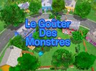Les Mélodilous Le Goûter Des Monstres