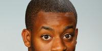 Reginald Davis Jr.
