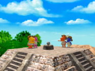 The Backyardigans Quest for the Flying Rock 24