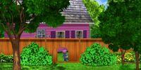 Austin's House