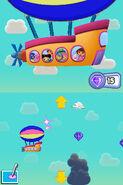 Screenshot - Team Umizoomi & Dora's Fantastic Flight