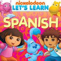 Nickelodeon Let's Learn Spanish - iTunes Cover (United States)
