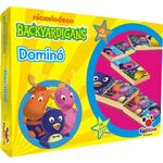 The Backyardigans Dominó by Ciabrink
