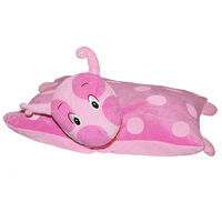 The Backyardigans Uniqua Plush Pillow by BBR