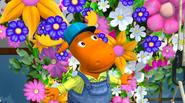 The Backyardigans Flower Power 17 Tyrone