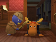 The Backyardigans Whodunit Pablo Tyrone